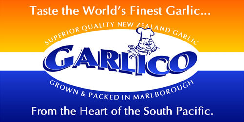 Garlico Marlborough Ltd In Blenheim NZ